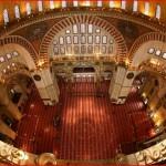 İstanbul'un tarihi ve manevi güzelliklerini hep beraber geziyoruz !