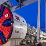 İstanbul Avrasya Tüneli Teknik Gezisi Programı Başvuruları Başladı!