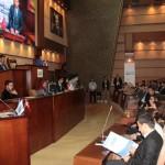 5. Dönem Gençlik Meclisi 29 Ekim Cumhuriyet Bayramında kuruldu